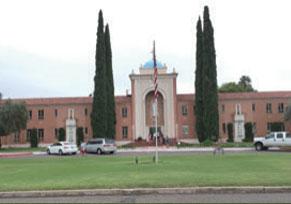 St. Augustine Catholic High School